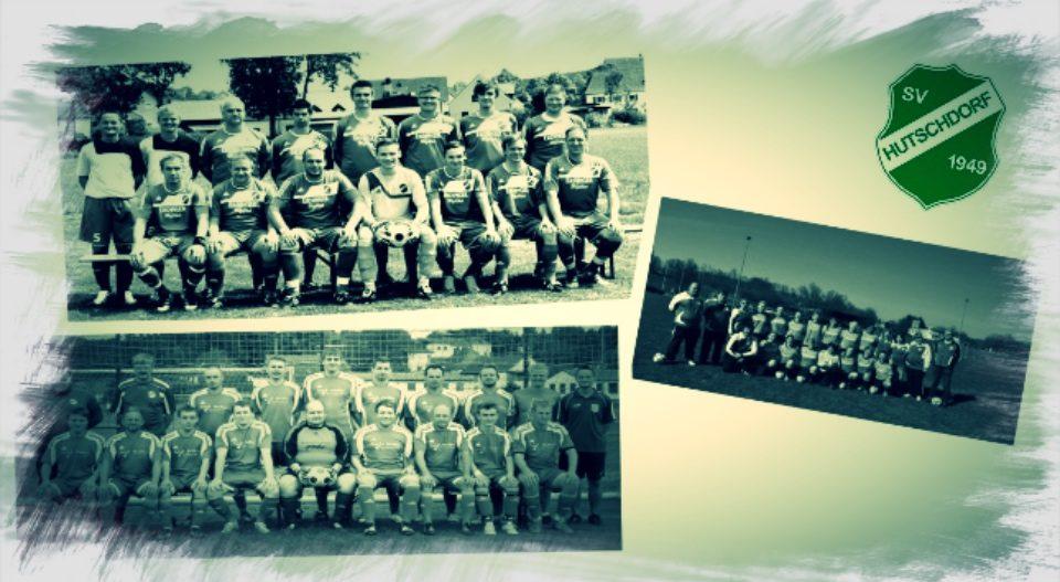 SV Hutschdorf 1949 e.V.
